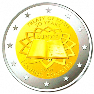 2007-Trattati di Roma