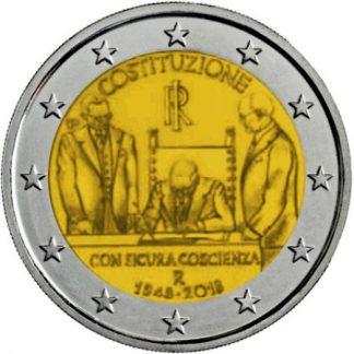 Euro - 2 Euro commemorativi