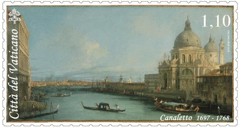 Grandi Pittori Veneziani: Canaletto (1697 – 1768)