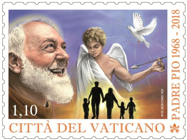 50° Anniversario della morte di Padre Pio