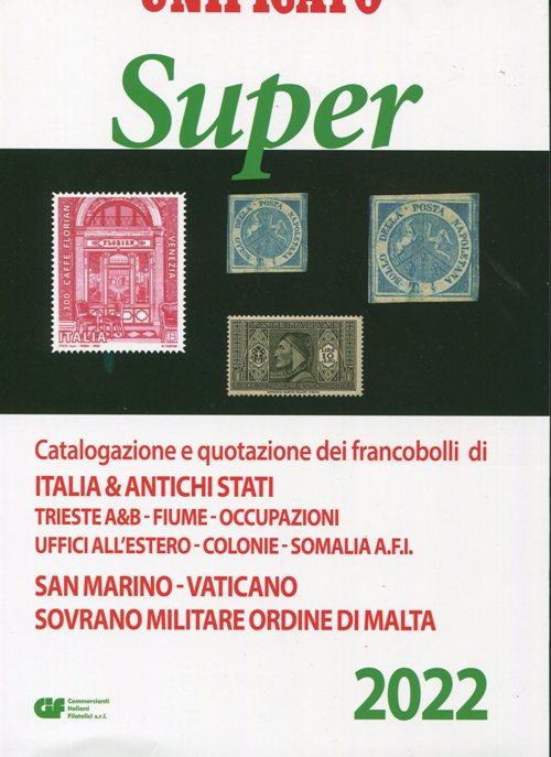 2022 - Catalogo UNIFICATO Super