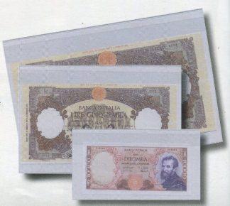 Buste per cartamoneta
