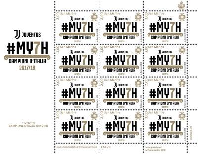 <b> Prevendita </b>Juventus campione d