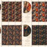 <b> Prevendita </b>500° nascita Tintoretto Minifogli