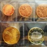 2014 - Prima serietta in euro