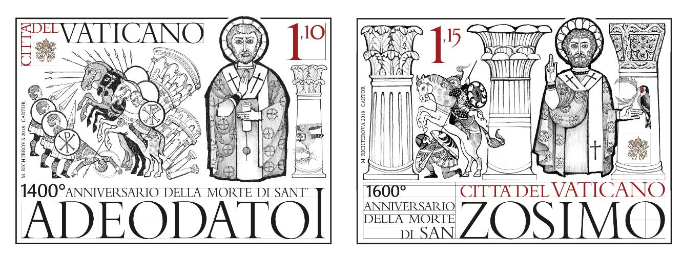 <b> Prevendita</b> -I Papi Santi: 1400° morte di Sant