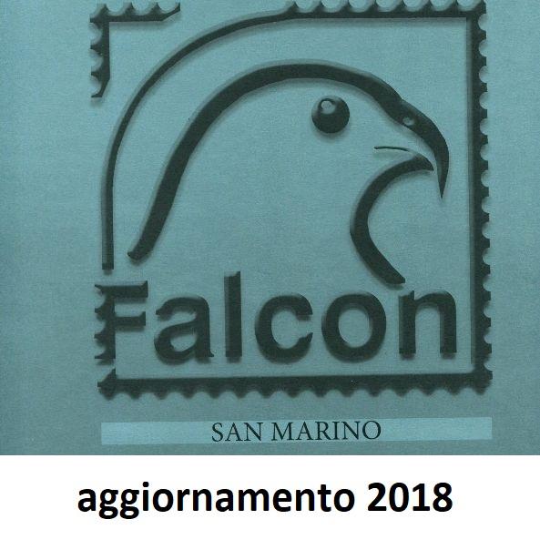 SAN MARINO 2018 - MINIFOGLI