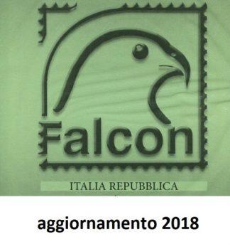 2018 - Fogli di aggiornamento area Italiana