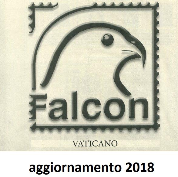 VATICANO 2018 - INTERI POSTALI
