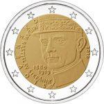 2019 SLOVACCHIA -100º anniversario della morte di Milan Rastislav Štefánik