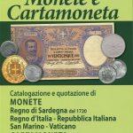Catalogo UNIFICATO MONETE E CARTAMONETA