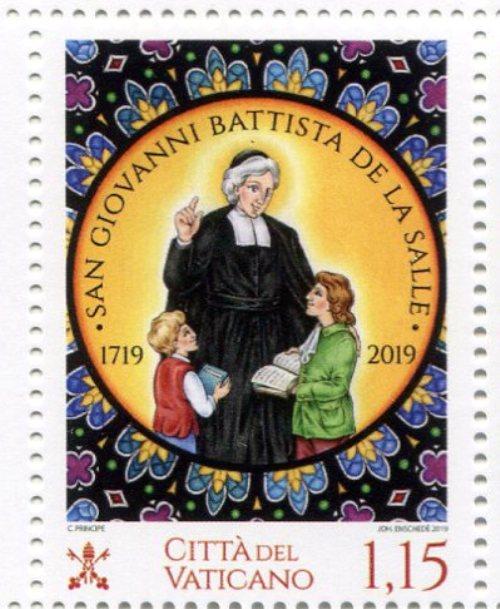 2019 - San Giovanni De La Salle