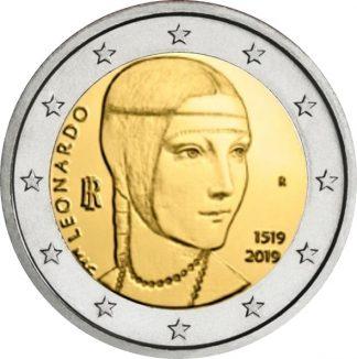 2_euro_commemorativo_italia_2019_leonardo