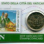2019 - n. 28 Viaggi del Papa