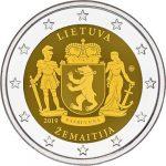 new !! 2019 LITUANIA - SAMOGIZIA