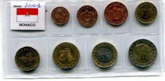 Seriette euro
