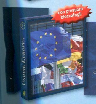 Album e fogli Paesi Euro