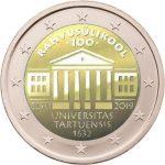 novità 2019 ESTONIA - Tartu