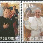 novità 2019 - 50° ord. sacerdotale Papa Francesco