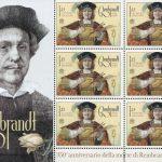 novità 2019 -350° morte Rembrandt