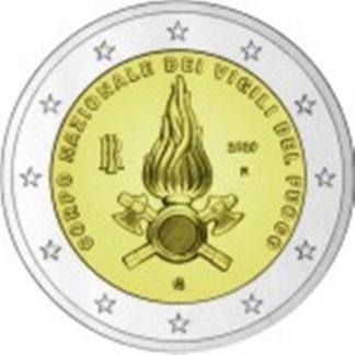 2 Euro commemorativi Repubblica Italiana