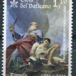 250° ANN. MORTE G. TIEPOLO