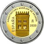 novità2020 Spagna - Architettura Aragona
