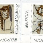 2020 emissione giugno - EUROPA : antiche vie postali
