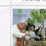 2020 emissione giugno - ANNO INTERNAZIONALE SALUTE DELLE PIANTE