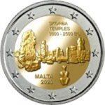 2020 MALTA -Templi di Skorba-