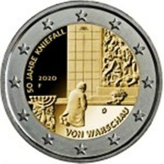 2_euro_commemorativo_germania_2020_genuflessione