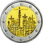Novità 2020 LITUANIA - Collina delle Croci