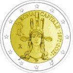 2021 ITALIA  -150º anniversario dell