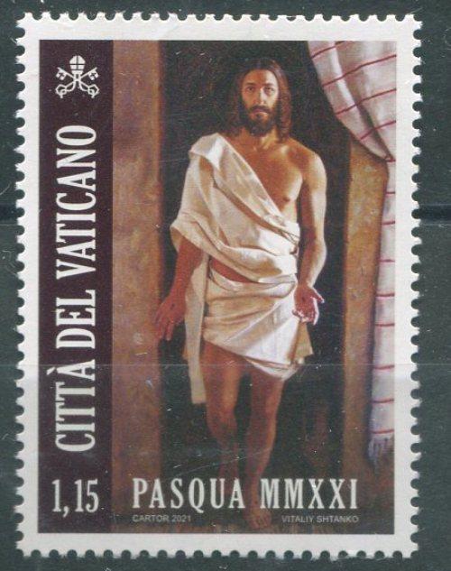 2021 - Pasqua