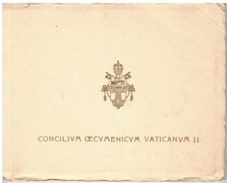 Vaticano-Giovanni XXIII-