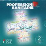 2021 ITALIA  - Professioni sanitarie