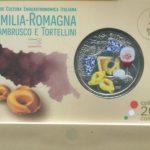 2021 - Lambrusco e tortellini - Emilia Romagna