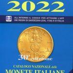 Catalogo GIGANTE monete 2022